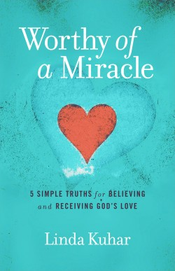 Worthy Of A Miracle Book